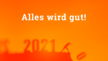 Frohes neues Jahr!
